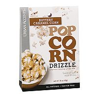 Urban Accents Buttery Caramel Corn Popcorn Drizzle