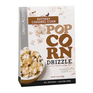 Urban Accents Buttery Caramel Corn Popcorn Drizzle