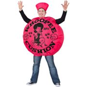 Whoopee Cushion Inflatable Costume - Adult