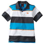Tony Hawk Rugby-Striped Polo - Boys 4-7x