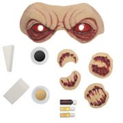 Infected Zombie Makeup Kit - Adult