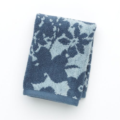 SONOMA life + style® Ultimate Performance Floral Washcloth