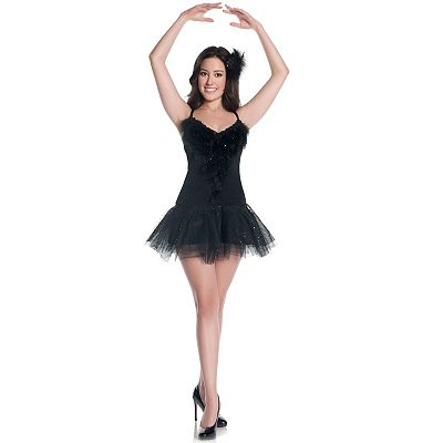 Black Swan Costume - Teen