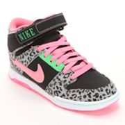 Nike 6.0 Air Mogan Mid 2 High-Performance Skate Shoes - Women