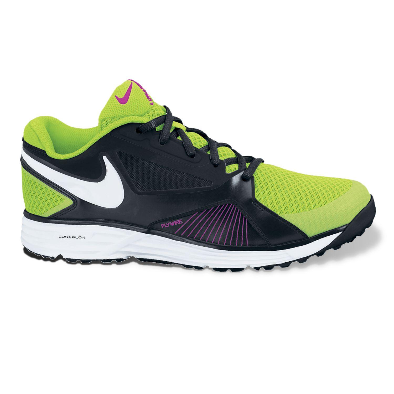 Nike Lunar Edge 15 High-performance Cross-trainers - Men