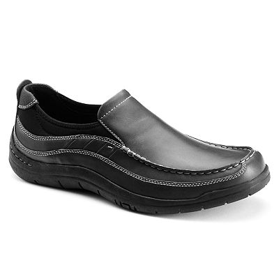 Bostonian Kongo Excel Slip-On Shoes - Men