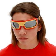 Marvel Iron Man Costume Goggles - Adult