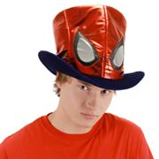 Spider-Man Costume Hat - Adult