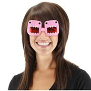 Domo Costume Glasses - Adult