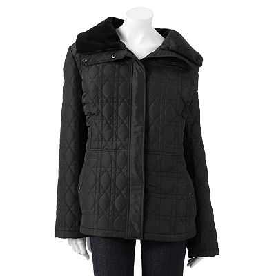 Weathercast Quilted Jacket - Women's Plus