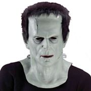 Universal Monster Collector's Edition Frankenstein Mask - Adult