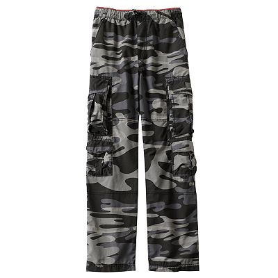 Unionbay Charger 360 Cargo Pants - Boys 8-20