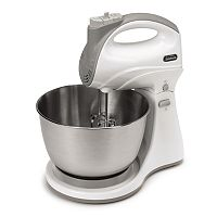Sunbeam 2-in-1 Hand & Stand Mixer
