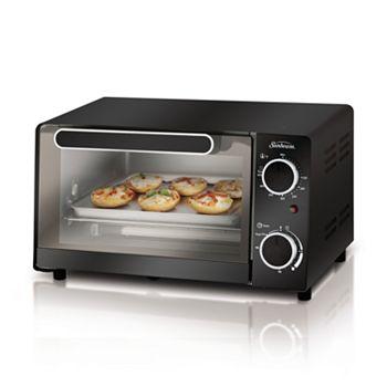 Cuisinart? Toaster Oven Broiler