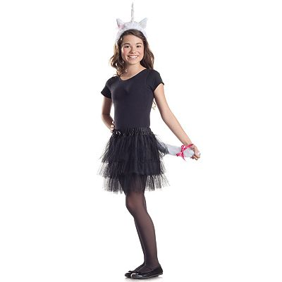 Unicorn Costume Accessory Kit - Kids