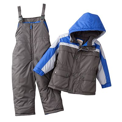 OshKosh B'gosh Jacket and Snowpants Set - Boys 4-7