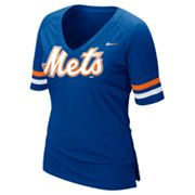 Nike New York Mets Fan Tee - Women