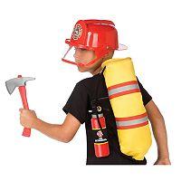 Fireman Adventure Play Set - Kids