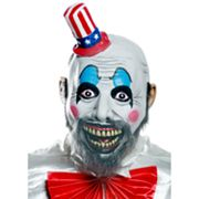 House of 1000 Corpses Captain Spaulding Mask - Adult