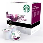Keurig K-Cup Portion Pack Starbucks Caffe Verona Coffee - 16-pk.