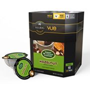 Keurig Vue Pack Green Mountain Coffee Hazelnut - 16-pk.