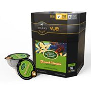 Keurig Vue Pack Green Mountain Coffee French Vanilla - 16-pk.