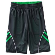 Tek Gear Reversible Contrast Mesh Shorts - Boys 8-20