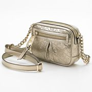 Dana Buchman Kyle Cross-Body Bag