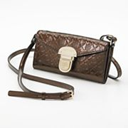 Dana Buchman Patti Cross-Body Bag