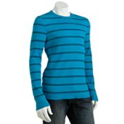 Urban Pipeline Feeder Striped Thermal Tee - Men
