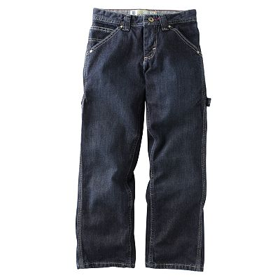 Lee Dungarees Carpenter Jeans - Boys 8-20