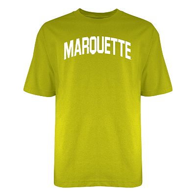 Marquette Golden Eagles School Arch Tee - Men