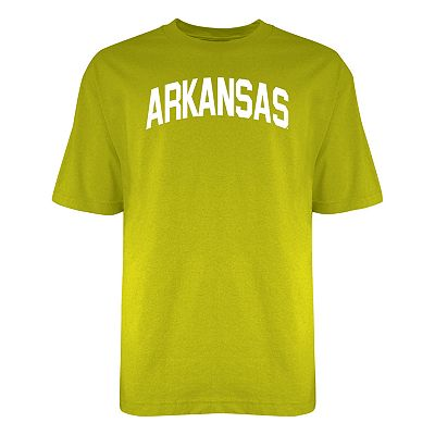 Arkansas Razorbacks School Arch Tee - Men