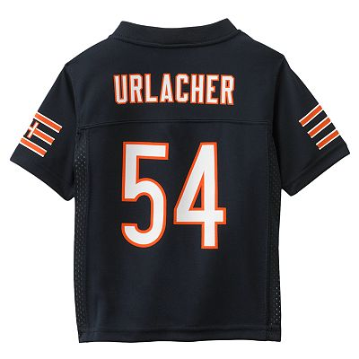 Chicago Bears Brian Urlacher Jersey - Toddler