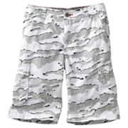 Tony Hawk Cosmic Camo Cargo Shorts - Boys 8-20