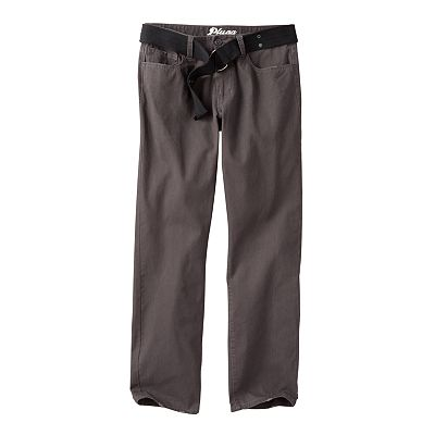 Plugg Rugger Twill Pants