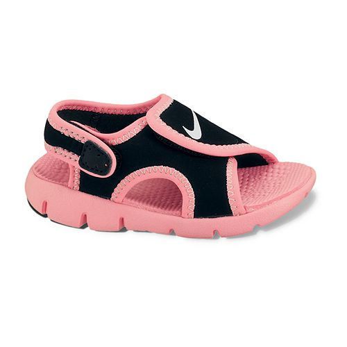 437e602a1a73 ... cheap nike sunray sport sandals toddler girls bfe9e fcb5c