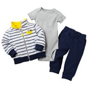 Carter's Nautical Cardigan Set - Baby