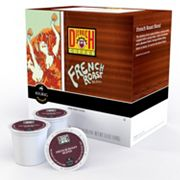 Keurig K-Cup Portion Pack Diedrich Coffee French Roast Blend - 18-pk.