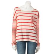 Hang Ten Striped Tee - Juniors