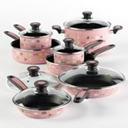 Metalac Cookware by Karim Relish 13-pc. Cookware Set