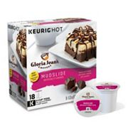 Keurig K-Cup Portion Pack Gloria Jean's Coffees Mudslide Coffee - 18-pk.