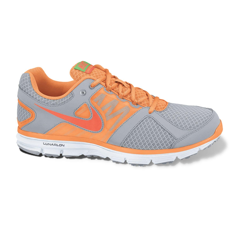Nike Black Lunar Forever 2 High-Performance Running Shoes - Women