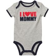 Carter's I Love Mommy Bodysuit - Baby
