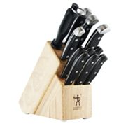 J.A. Henckels International Statement 12-pc. Knife Block Set