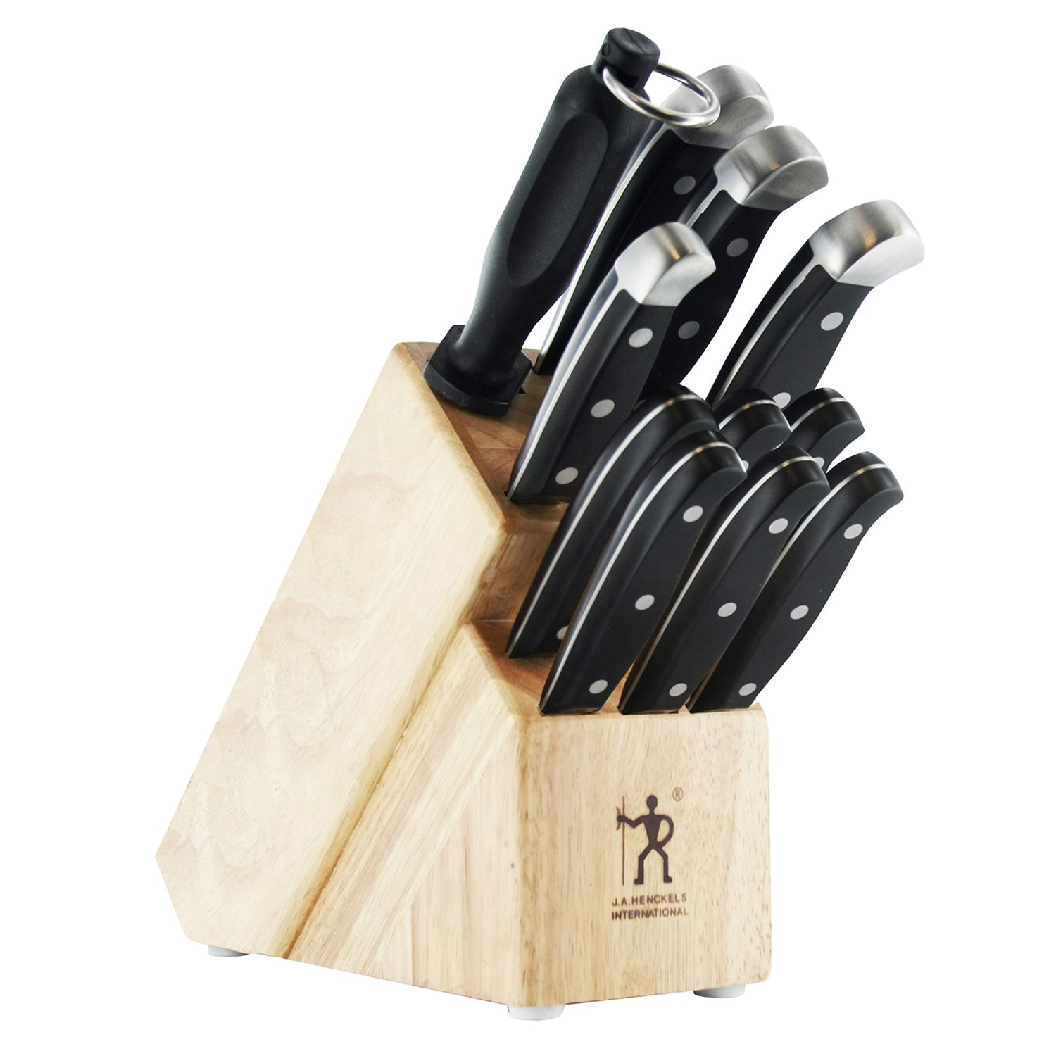 ja henckels statement 12pc cutlery set - Henckels Knife Set