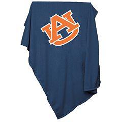 Auburn Tigers Sweatshirt Blanket