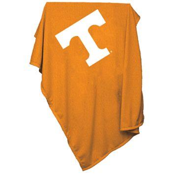 Tennessee Volunteers Sweatshirt Blanket