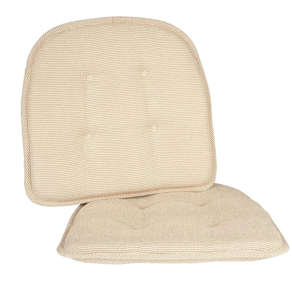 The Gripper Saturn 2-pk. Chair Pads