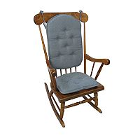 The Gripper Venus 2 pc Rocking Chair Pad Set